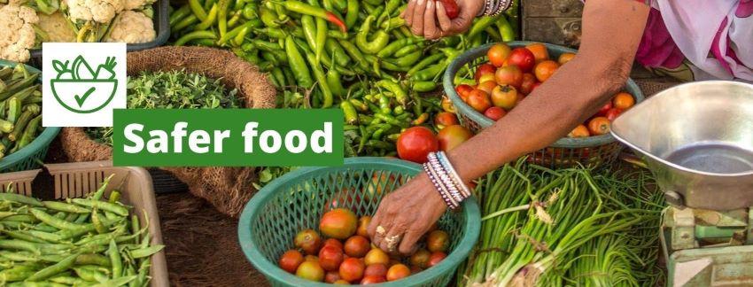 safer food, PlantwisePlus